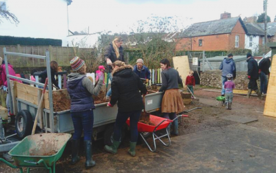 Funding sustainable communities in the AONB